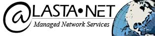 ATLASTA.NET Managed Network Services Logo